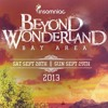 Rebecca and Fiona - live at Beyond Wonderland, San Francisco - 28-Sep-2013