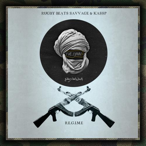 Mujahideen | مجاهدينو (Prod. Rugby Beat$ Savvage)