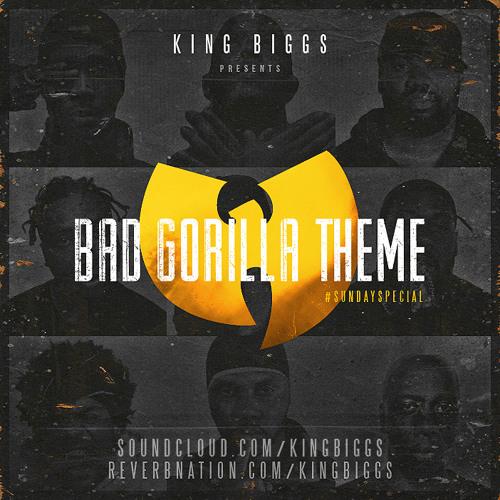 Bad Gorilla Theme