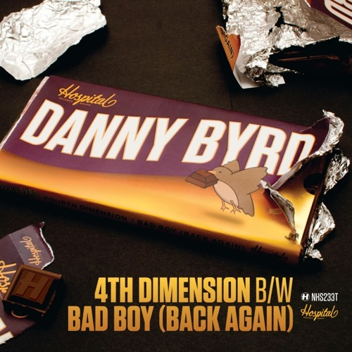Danny Byrd - Bad Boy (Flux Pavillion Remix) [BASSBOOST]