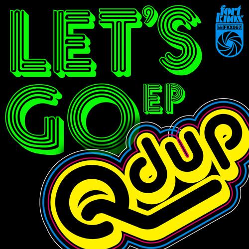 Let's Go Ft. Flex Mathews (Nynfus Corporation Remix Instrumental)
