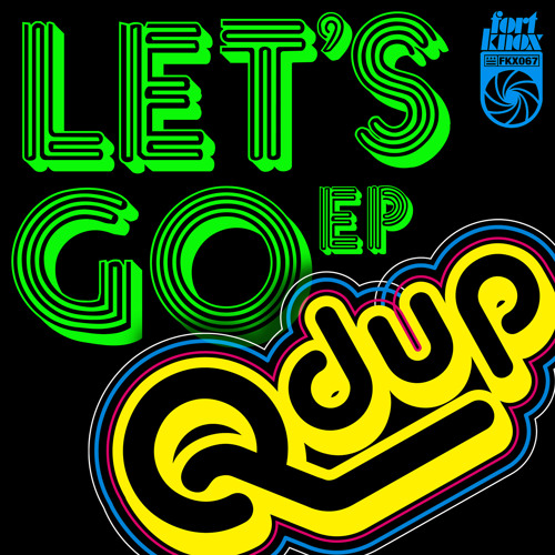 Let's Go Ft. Flex Mathews (DJ Love Remix Instrumental)