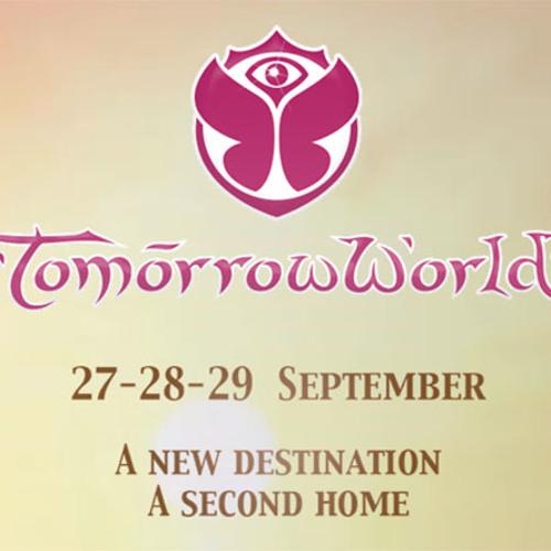 TomorrowWorld Dillon Francis