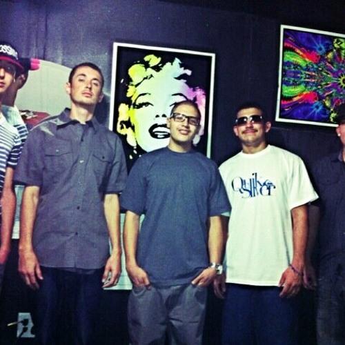 RAW! - FML, Chico Rico, Tick'N, & A-Tone