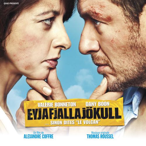 Ouverture (Eyjafjallajökull) - Thomas Roussel
