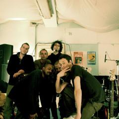 Singas Factory w/ Nappy G & dj bodoo - Third Eye