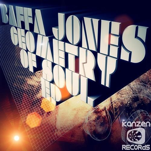 Baffa Jones - Soul Searcher (Original Mix)