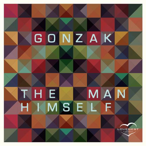Gonzak - The Man Himself
