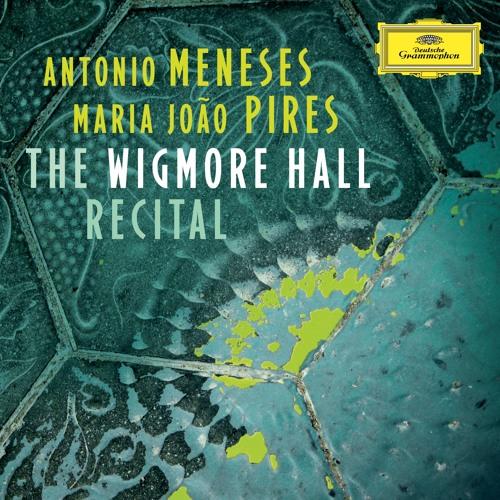"Maria João Pires plays Brahms' ""Intermezzi op. 117"" (1 Andante moderato)"