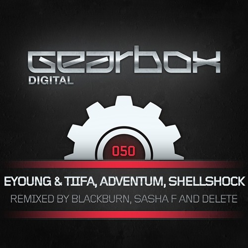 Shellshock - Do The Math (Delete Remix)