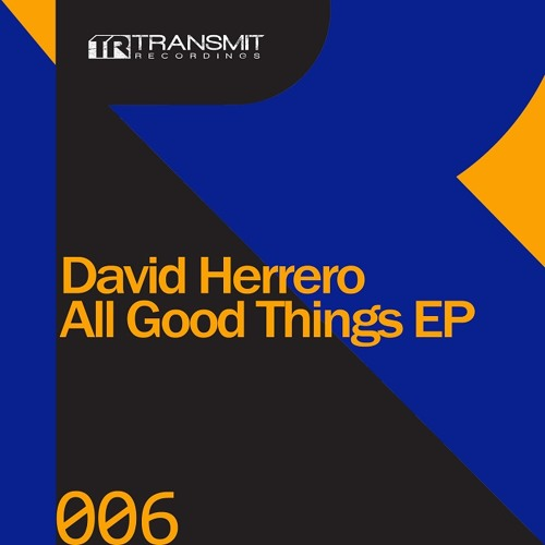David Herrero - Shock (Original Mix) [Transmit Recordings]