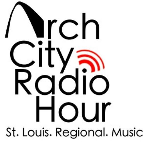 Arch City Radio Hour - Unreleased Bob Reuter