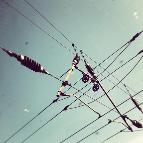 Sirens And Satellites
