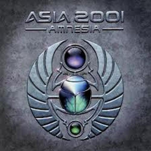 Asia 2001 - Reykjavik