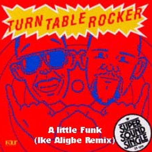 A little Funk (Ike Aligbe Remix)