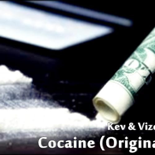Kev & Vizen Carter - Cocaine (Original Mix) **Preview**