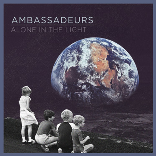 Alone In The Light EP - 01 - Ardour