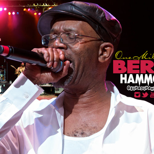 The Very Best of Beres Hammond - Supa Dupa