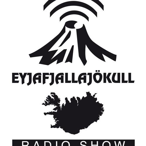 Eyjafjallajökull Radio Show - Iceland // Tagträumer² & Steindor Jonsson