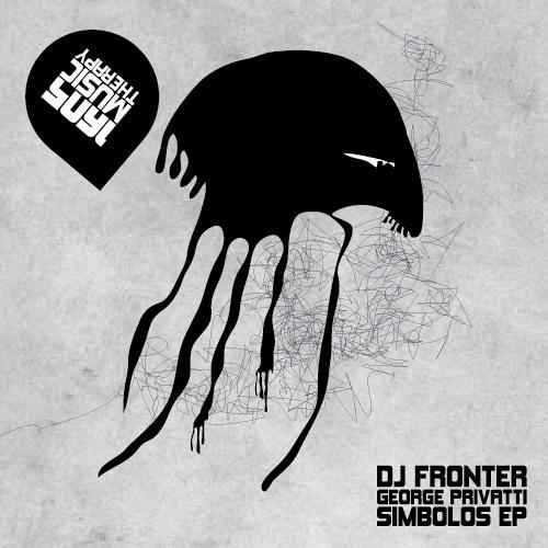 DJ Fronter, George Privatti - Rappel (Original Mix)