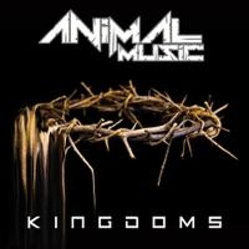 ANIMAL MUSIC - KINGDOMS (CODA RMX) - MEDICAL WASTE V9 LIM 1
