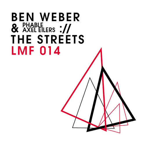 LMF014 – Ben Weber & Phable – Castle in the Air (Low Steppa Remix) [Full Track | 128 kbit/s]