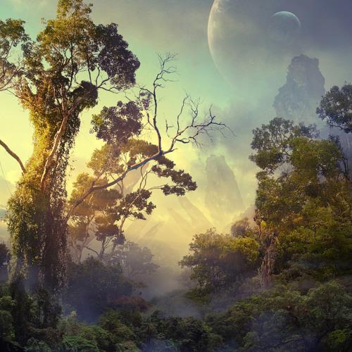 Martin Mittone - New Earth