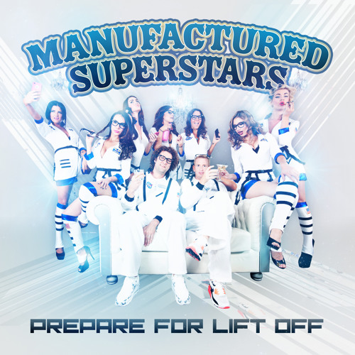 Manufactured Superstars - The Music