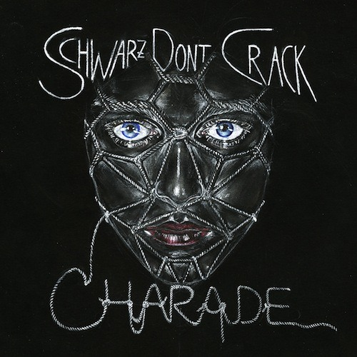 """Schwarz Dont Crack - """"Charade"""" (Adana Twins On A Lonely Night Remix)"""