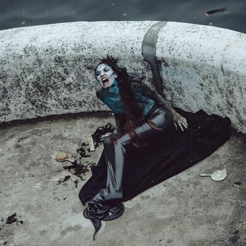 Resurgam: The Mermaid's Cry