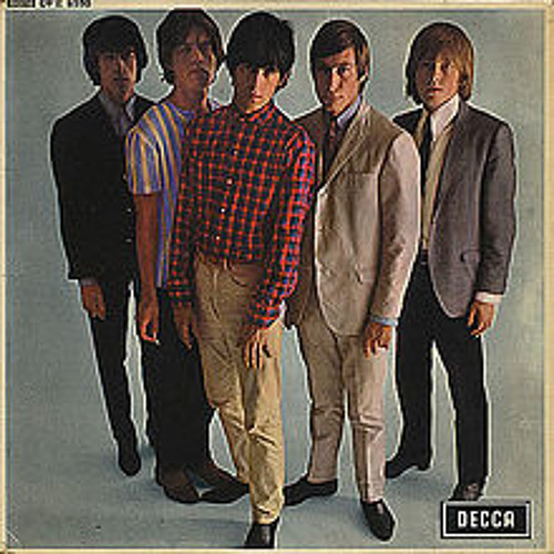 Empty Heart (The Rolling Stones)