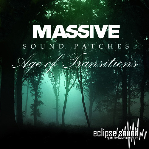 NI Massive - Age of Transitions -  ( demo by: Torben Hansen)