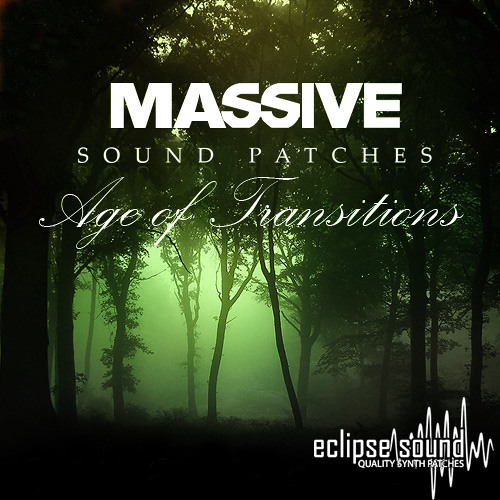 NI Massive - Age of Transitions 2 ( demo by: Torben Hansen)