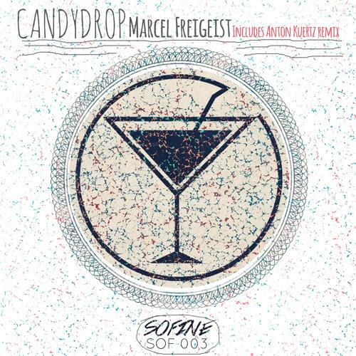 SOF003 Marcel Freigeist - Candy Drop (Original Mix)
