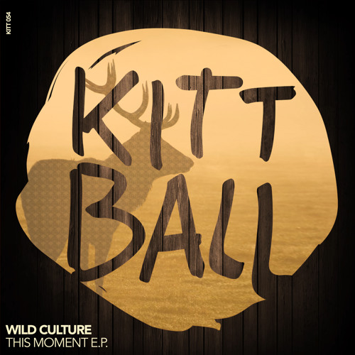 Wild Culture - This Moment (Original Mix) [KITT054]