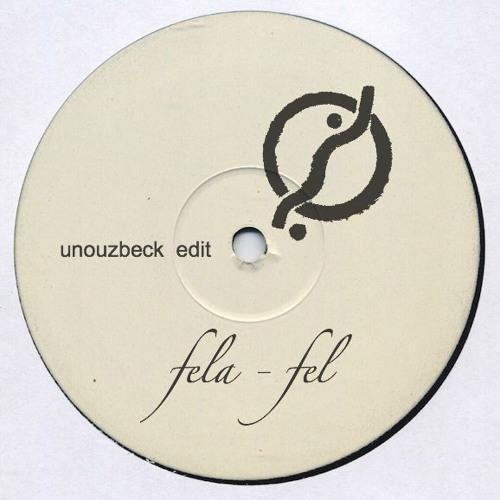 I love fela-fel (unouzbeck-edit)