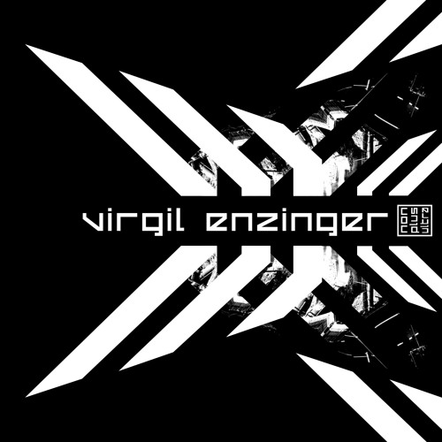 Virgil Enzinger - Stream of Metal (Ruthless Desire Mix - PREVIEW) - I.CNTRL 24