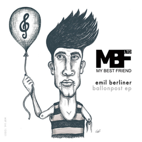Emil Berliner - Musique Par Le Ballon [MBF Ltd]