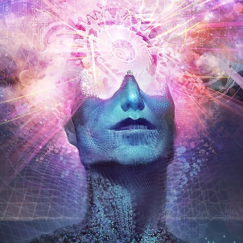 Space Shock - Pineal Gland Activation (Special Psychedelic Trance Session) 28-09-2013