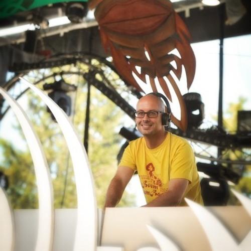 Dense - DJ set 'Hadra Trance Festival 2013'