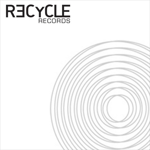 The Recycle Sessions Vol 2 Selected By Guido Nemola
