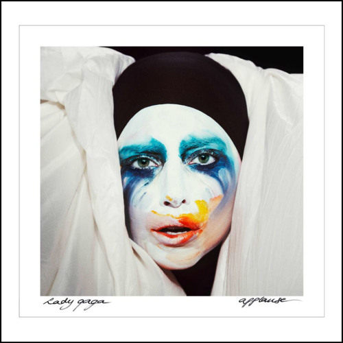 Lady Gaga - Applause (Viceroy Remix)