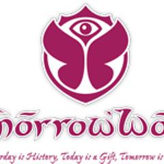 W&W – Live @ TomorrowWorld (USA) [27.09.2013] | FREE DL