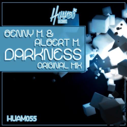 Benny M. & Albert M. - Darkness ( DEMO SOUNDCLOUD )