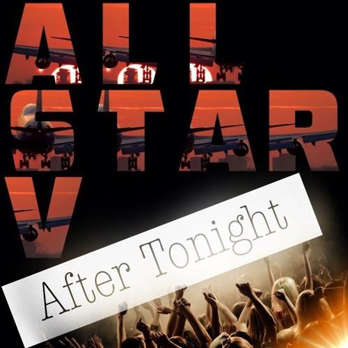 After Tonight (Free Verse)