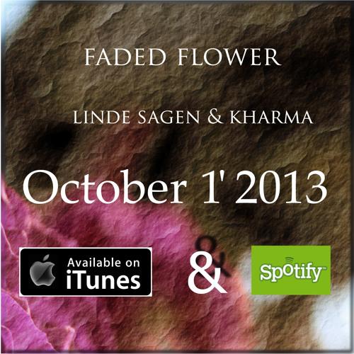 Faded Flower - by KHarMa