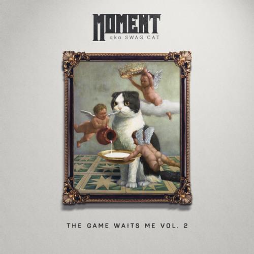 The Game Waits Me Vol.2