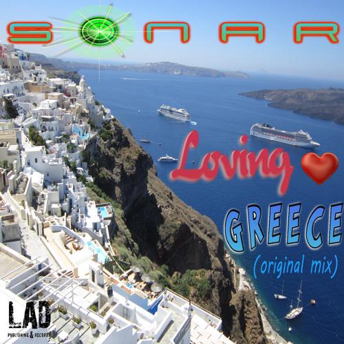 SONAR - LOVING GREECE (preview)