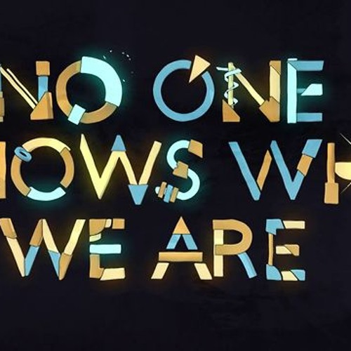 Kaskade - No One Knows Who We Are Feat. Lights (Say What Bootleg) Preview