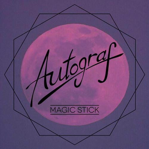 Autograf - Magic Stick (ft. 50 Cent & Lil Kim)